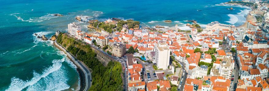 Séjour ponts de mai à biarritz
